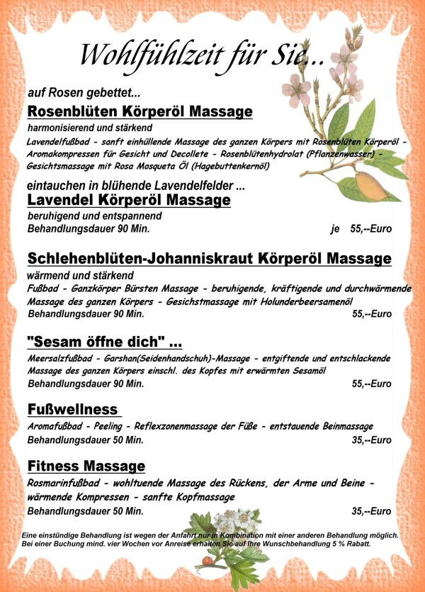 Wellness Cham